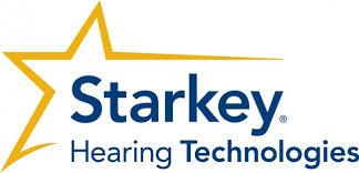 「スターキー ロゴ 補聴器 」の画像検索結果