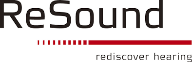 「GNリサウンド ロゴ」の画像検索結果